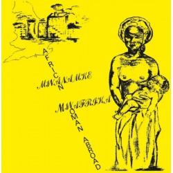 Mwanamke Mwafrika –...