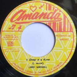 Larry Marshall - It Dread...