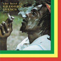 Gregory Isaacs - The Best...