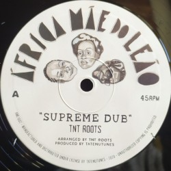 TNT Roots - Supreme Dub 10""