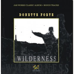 Donette Forte - Wilderness LP