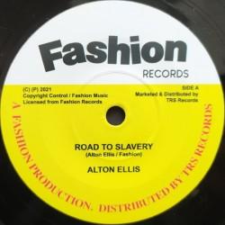 Alton Ellis - Road To...