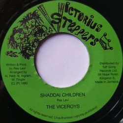 The Viceroys - Shaddai...
