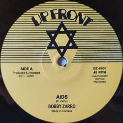 Bobby Zarro - Aids / Dunnee...