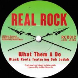 Black Roots ft. Dub Judah -...