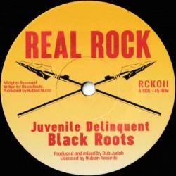 Black Roots - Juvenile...