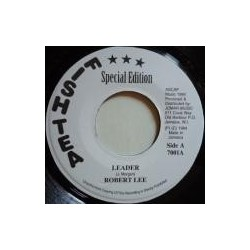 Robert Lee - Leader 7""