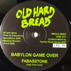 Fabasstone - Babylon Game...