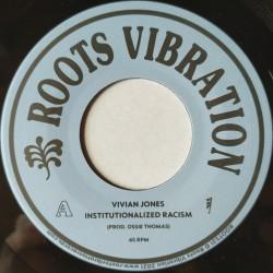 Vivian Jones -...