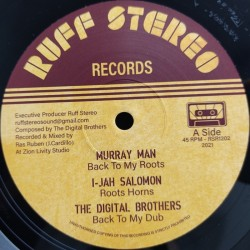 Murray Man - Back To My...