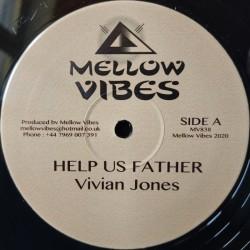 Vivian Jones – Help Us...