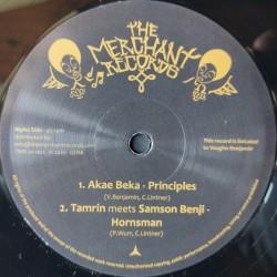 """Akae Beka – Principles 12"""""""