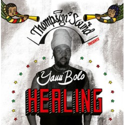 Yami Bolo - Healing LP