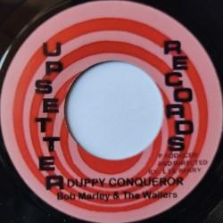 Bob Marley & The Wailers -...