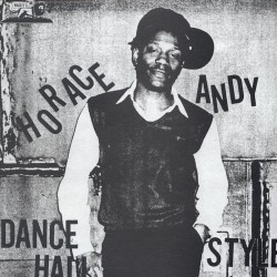 Horace Andy - Dance Hall...