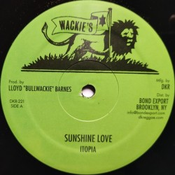 Itopia - Sunshine Love /...