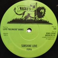 Itopia - Sunshine Love /...