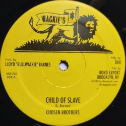 Chosen Brothers - Child of...