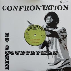 Country Man - Confrontation...