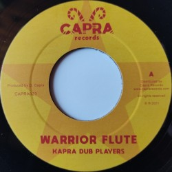 Kapra Dub Players - Warrior...