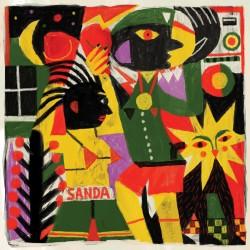 "Sanda - African / Lockdown 10"""