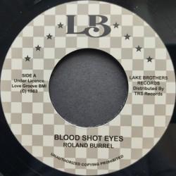 Roland Burrell – Blood...