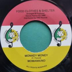 "Womankind – Monkey Money 7"""