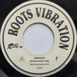 "Abbasani - Revelation Time 7"""