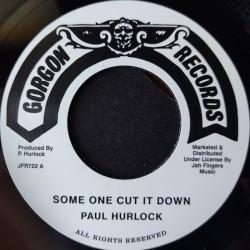 Paul Hurlock - Some One Cut...