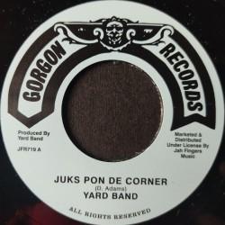 Yard Band - Juks Pon De...