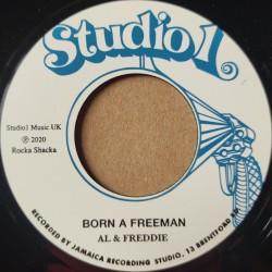 Al & Freddie - Born A...