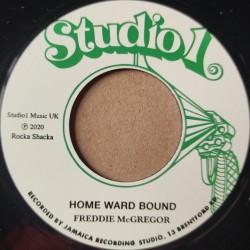 Freddie McGregor - Home...