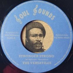The Versatiles - Stronger...