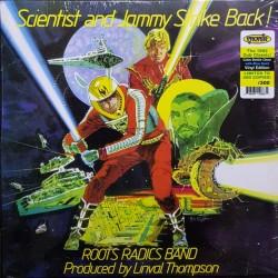 Scientist & Jammy Strike...