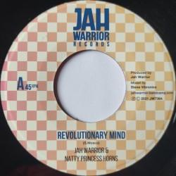 Jah Warrior & Natty...