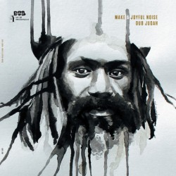 Dub Judah - Make A Joyful...