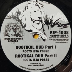 Roots Ista Posse - Rootikal...