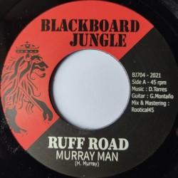 "Murray Man - Ruff Road 7"""