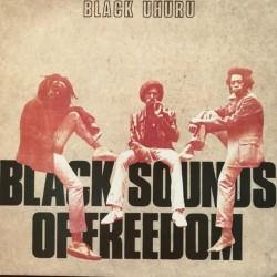 Black Uhuru - Black Sounds...