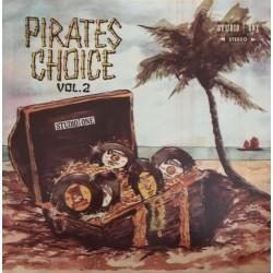 VA - Pirates Choice Vol2 LP