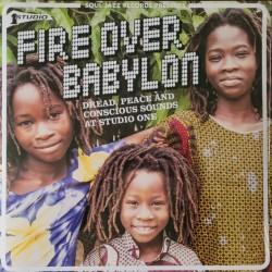 VA – Fire Over Babylon...