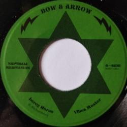 "Leroy Horns - Vibes Master 7"""