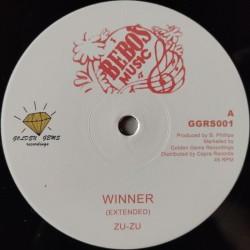 "Zu Zu - Winner 12"""