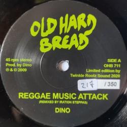 Dino - Reggae Music Attack...