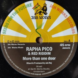 Rapha Pico - More Than One...
