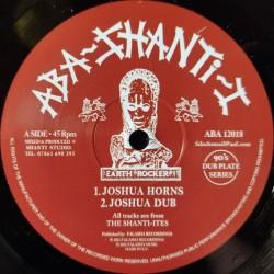 The Shanti-Ites - Joshua...
