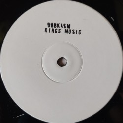 """Dubkasm - Kings Music 12"""""""