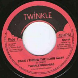Twinkle Brothers - Since I...