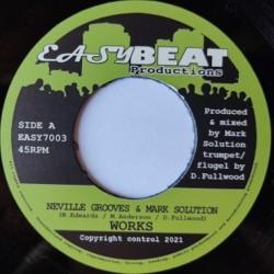 Neville Grooves & Mark...