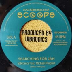 Michael Prophet - Searching...